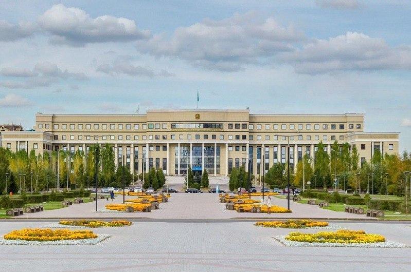 МИД РК: Казахстан не ведет никаких разработок биологического оружия
