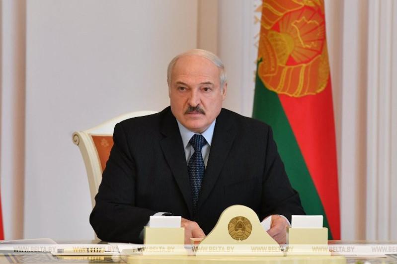 Беларусь 9 мамырда коронавирусқа қарамастан әскери шеру өткізеді