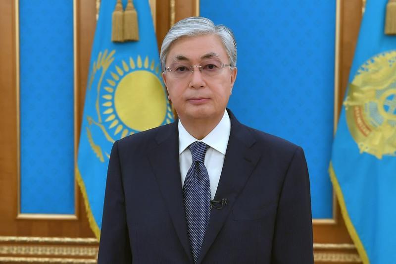 Қасым-Жомарт Тоқаев: Бөгеттің бұзылуына қатысты Өзбекстан Үкіметімен келіссөздер жүргізілуде