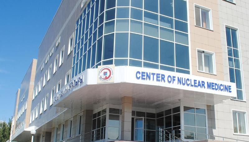Центр ядерной медицины планируют ввести в эксплуатацию в этом году в Семее