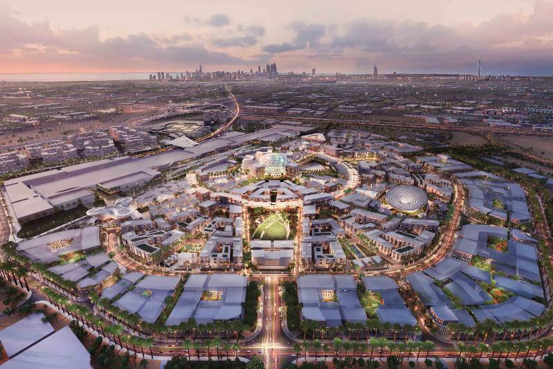 World Expo governing body's Member States vote in favour of postponing Expo 2020 Dubai