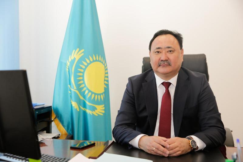 Назначен и.о. руководителя управления здравоохранения Атырауской области