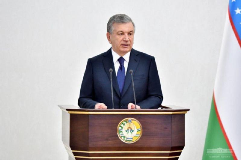 Өзбекстан Президенті Түркістан облысындағы апат салдарын жоюға көмек беруге дайын екендігін айтты