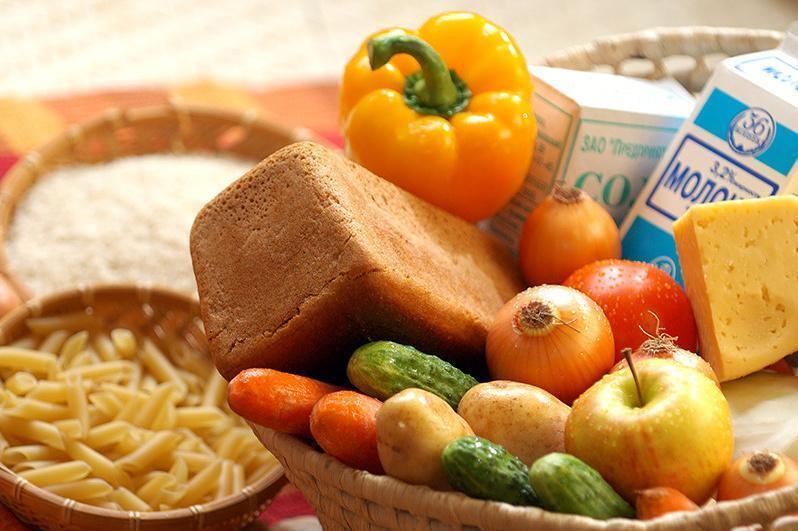 В Казахстанезаконодательно ограничат повышение цен на социально значимые продукты