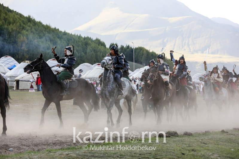 世界游牧民族运动会推迟至2021年举行