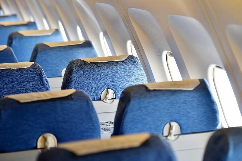 В Казахстане смягчены требования к рассадкепассажиров в самолетах