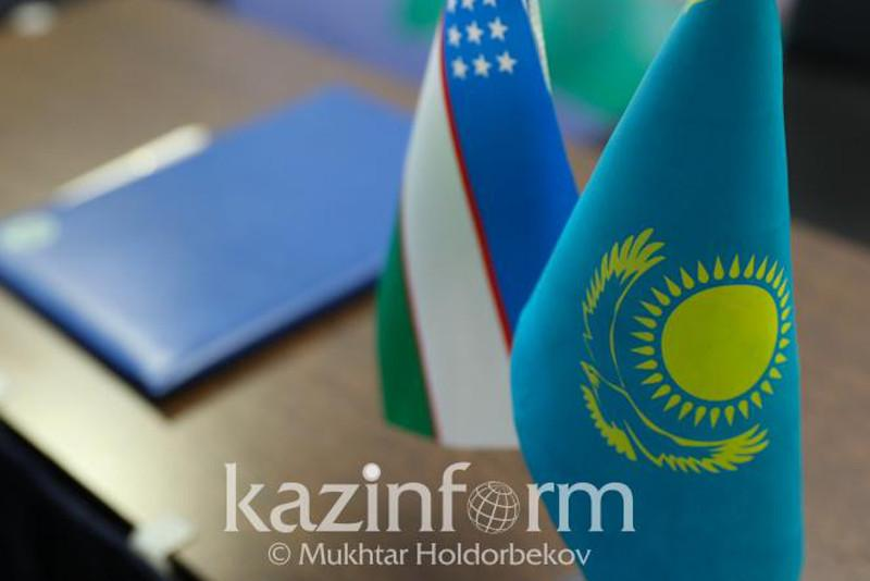 Қазақстан мен Өзбекстан делегациялары төтенше жағдай салдарын жою мәселелерін талқылады