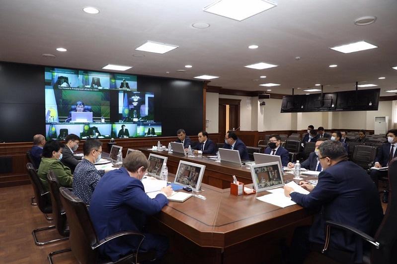 Атырау облысында бюджеттің  3 миллиард теңгесі игерілмей қалған