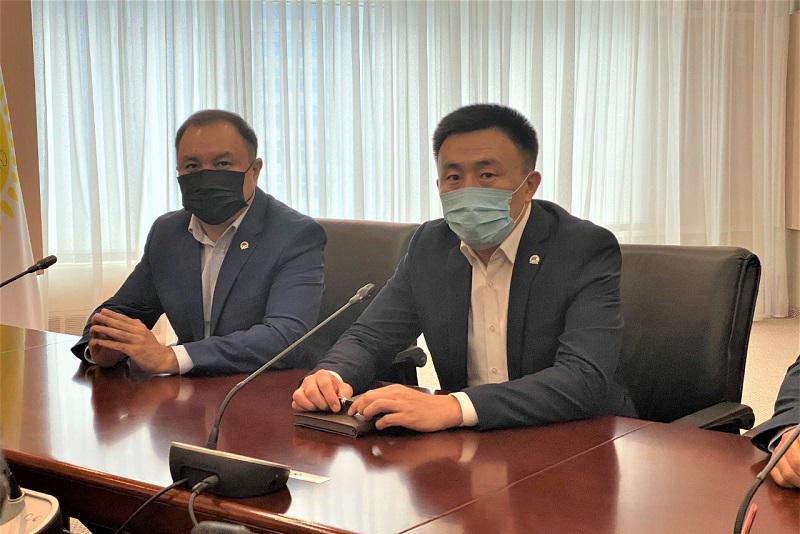 Nur Otan партиясының орталық аппаратына жаңа басшы тағайындалды