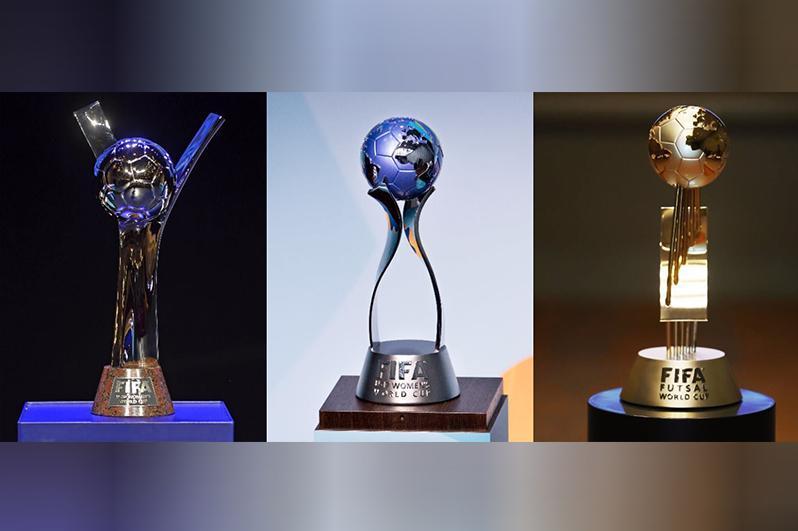 2020年五人制足球世界杯因新冠疫情延期一年举办