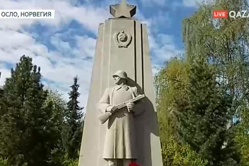 Норвегияны фашистерден азат етуге қатысқан 66 қазақстандықтың есімі белгілі болды