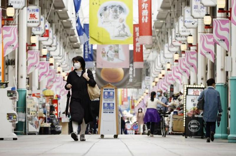 Жапония 39 префектурада ТЖ режимін алып тастамақ