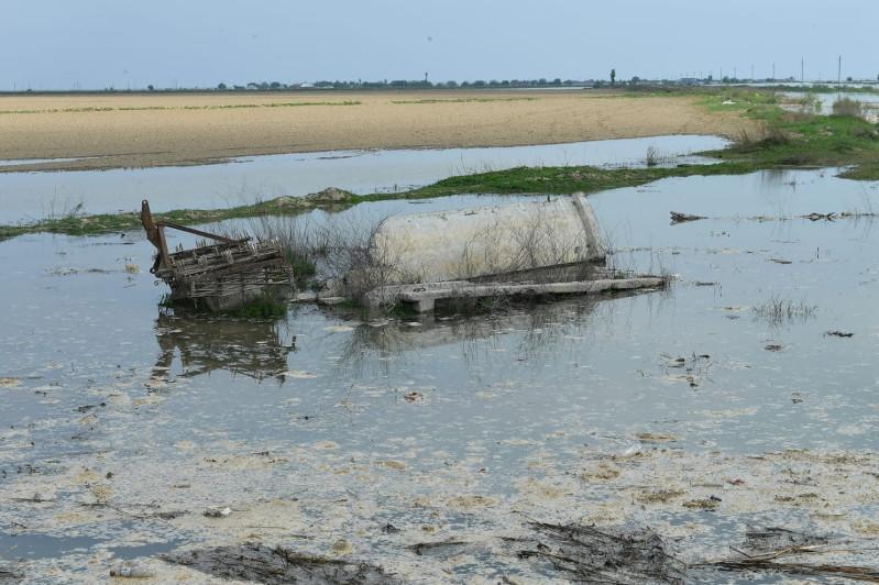 Мактаарал: идет глобальная очистка территории