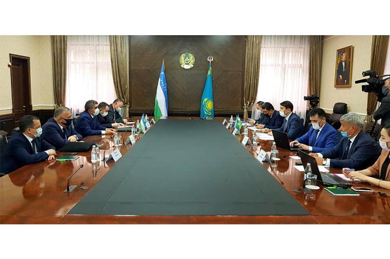 Қазақстан Өзбекстанның Сардоба су қоймасына жүргізілетін техникалық аудитке қатысады