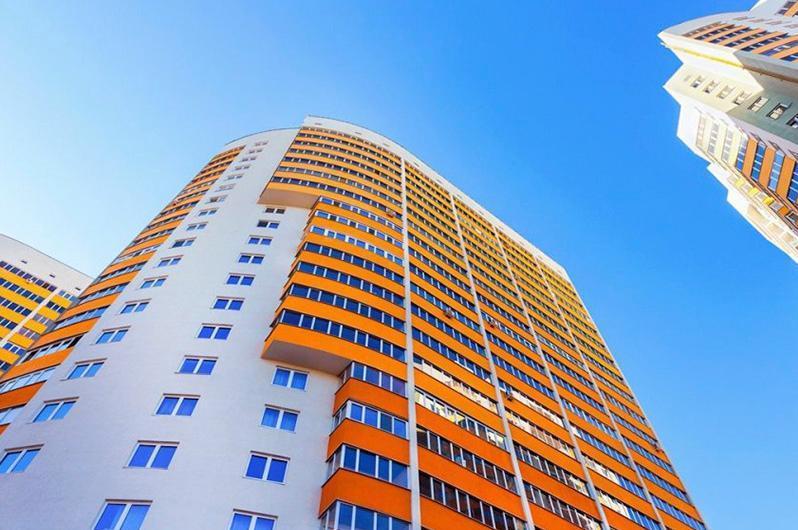 Nurly Zher: 5100 dwellings to be built in Karaganda region