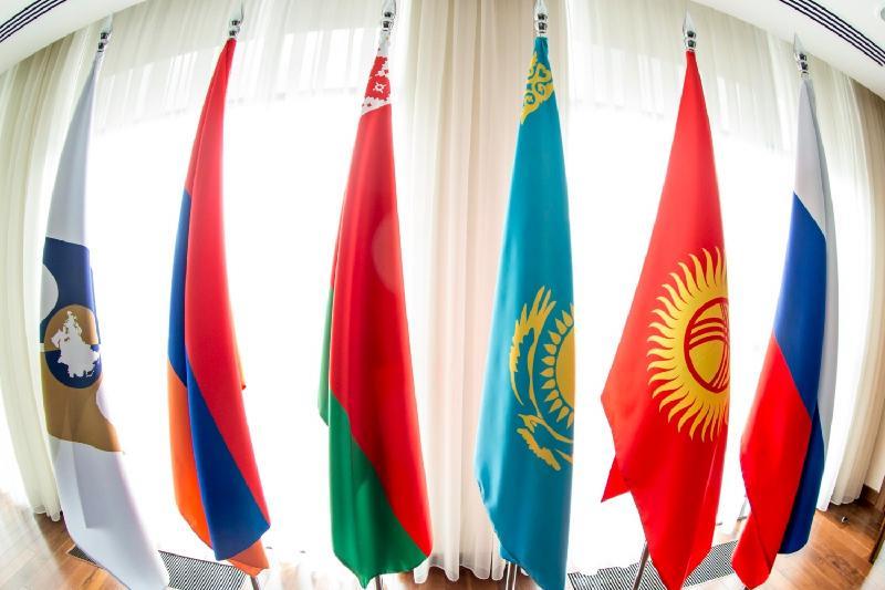 一季度哈萨克斯坦与欧亚经济联盟国家贸易额减少2.1%