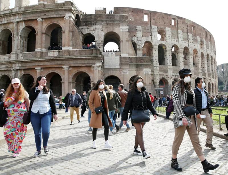 意大利将于6月初开放与申根区国家间人员流动