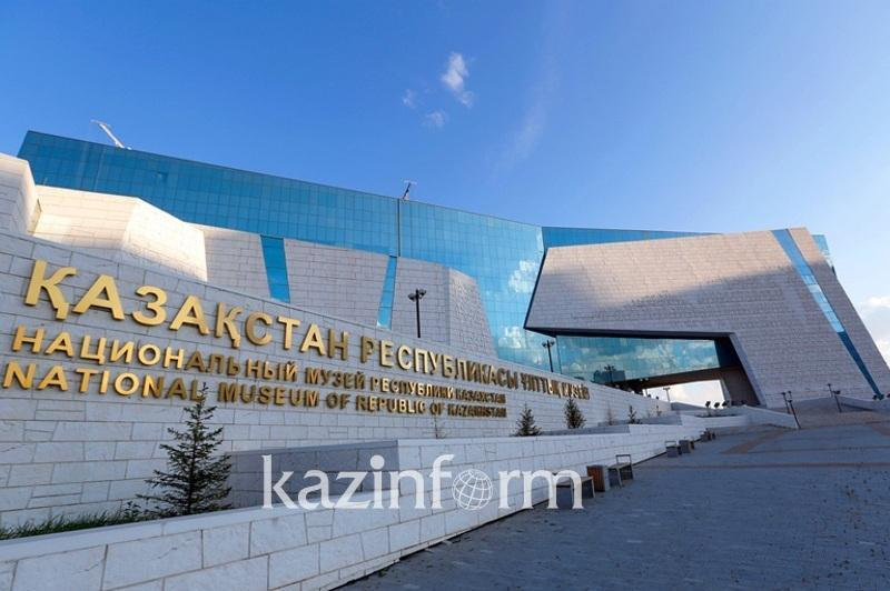 今天是国际博物馆日 国家博物馆将举办在线活动