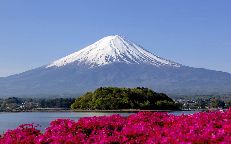 Mt. Fuji to be closed to climbers this summer due to virus