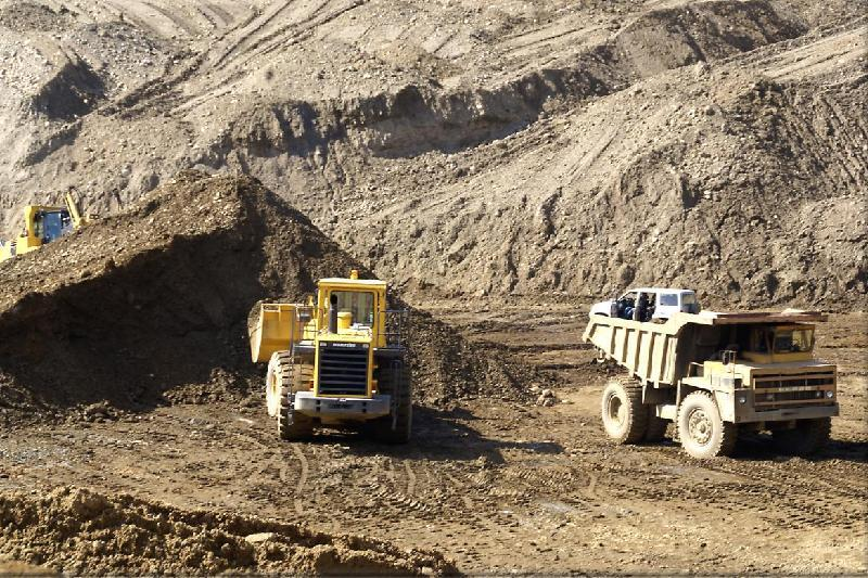 2019年哈萨克斯坦共生产1.19亿吨矿产品