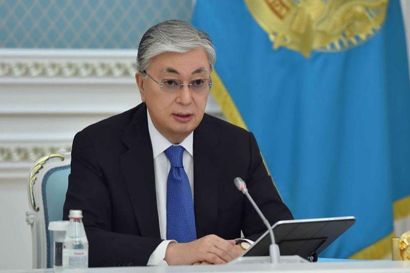 Касым-Жомарт Токаев предложил повременить с исполнением отдельных наиболее затратных решений ЕАЭС
