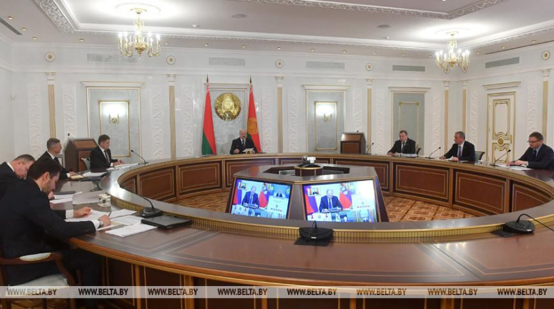 Minsk expected to host EAEU summit in autumn