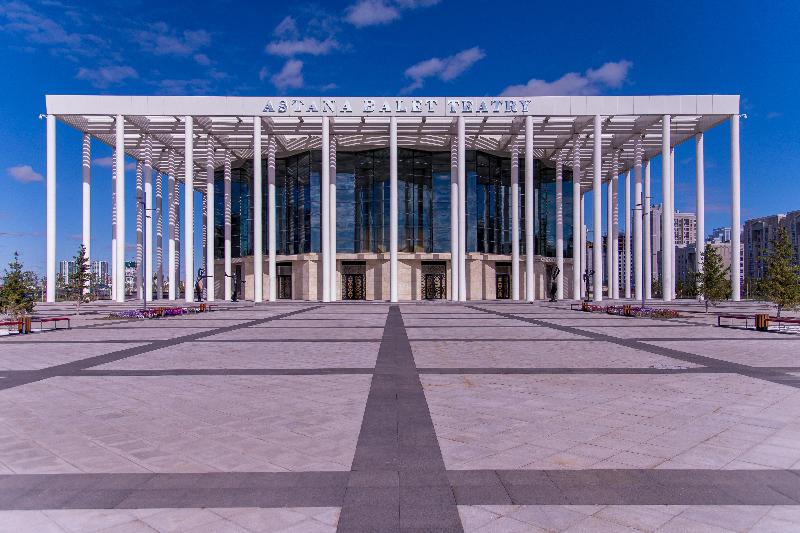 «Астана Балет» театрына экскурсияны онлайн режимде жасауға болады
