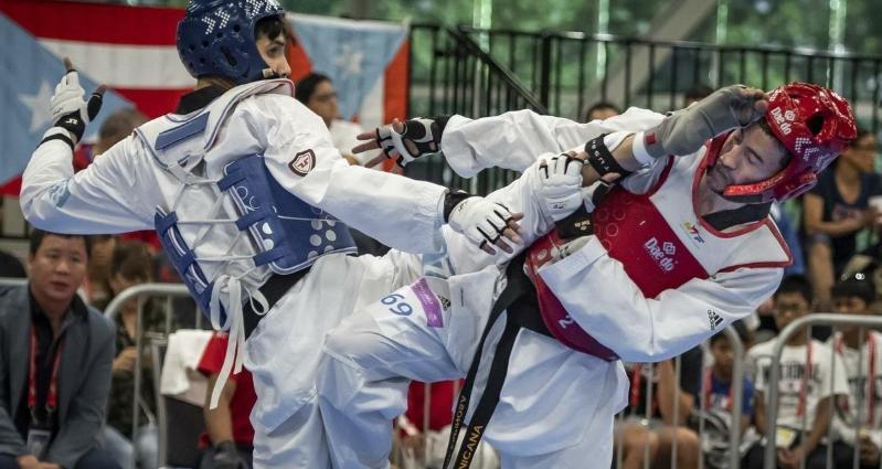 跆拳道G1 LUX OPEN-2020大赛因新冠疫情被取消