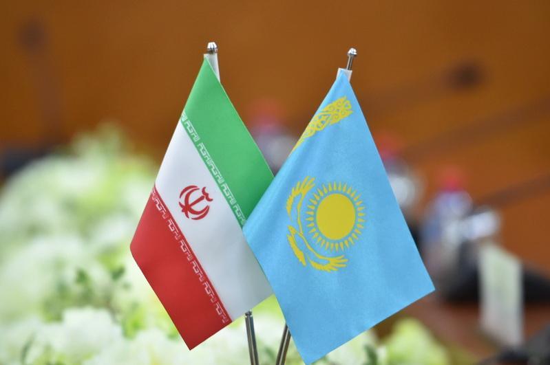 Kazakhstan, Iran to expand legal cooperation