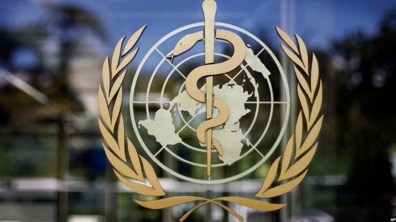 第73届世界卫生大会闭幕 各国承诺合力应对新冠大流行