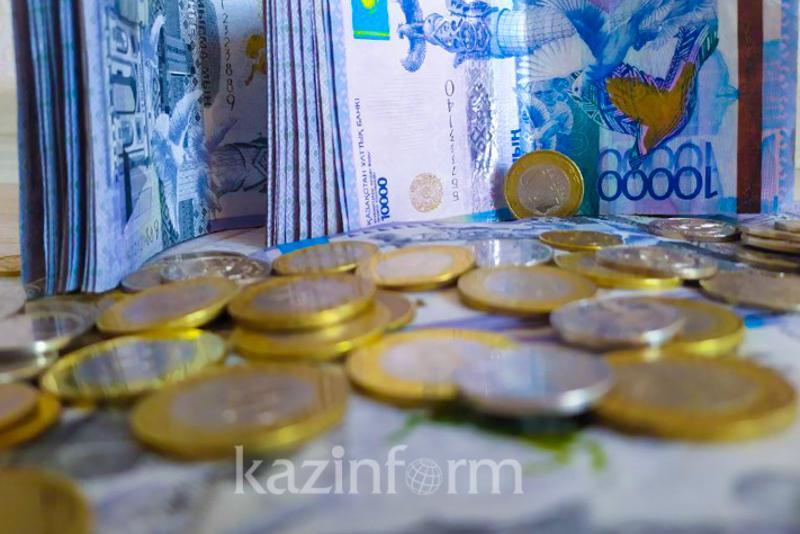 Ақмолада ЭЦҚ пайдалану арқылы бюджет қаражаты ұрланған