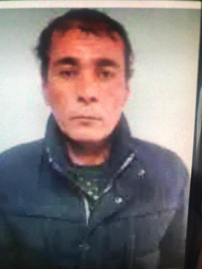 Мужчина разыскивается за совершение тяжкого преступления в Жамбылской области
