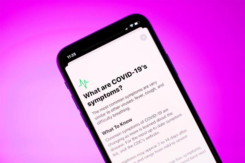 Apple и Google выпустили приложение по отслеживанию больных коронавирусом