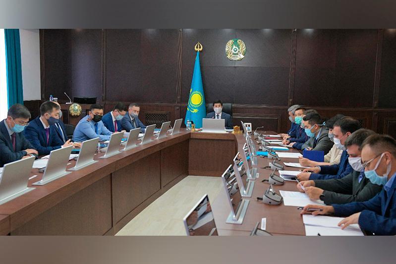 Более 30 госуслуг акиматов не доступны в онлайн-формате в Павлодарской области