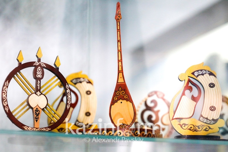 5月21日 哈萨克斯坦文化和艺术工作者日