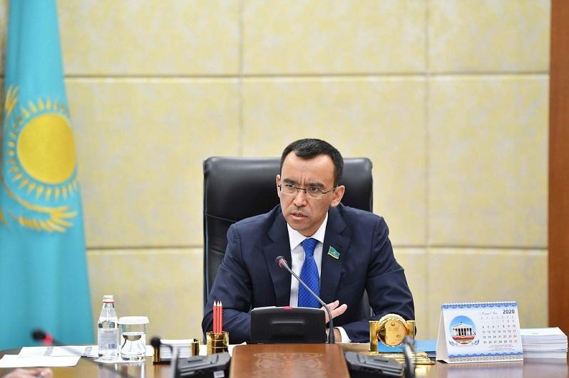 参议院议长:政党组建和登记程序将大幅简化