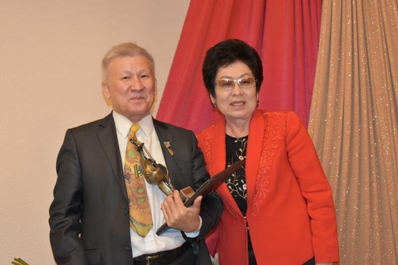 Премией акима Карагандинской области наградили лучших работников культуры и искусства