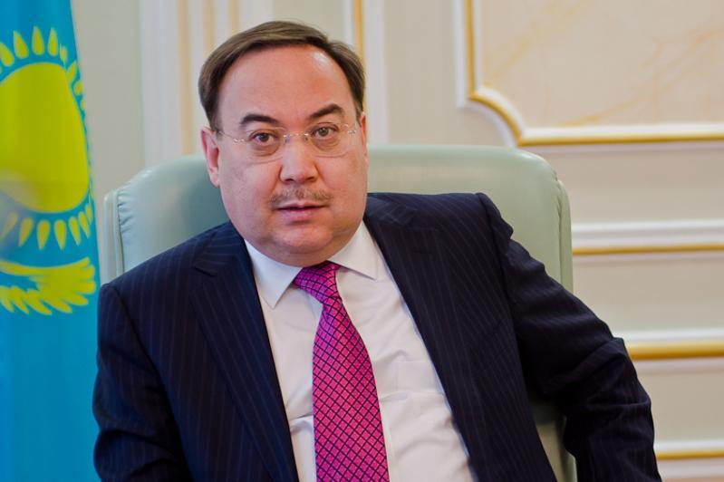 Kazakhstan is an anti-pandemic model for Central Asia - Ambassador Kazykhanov