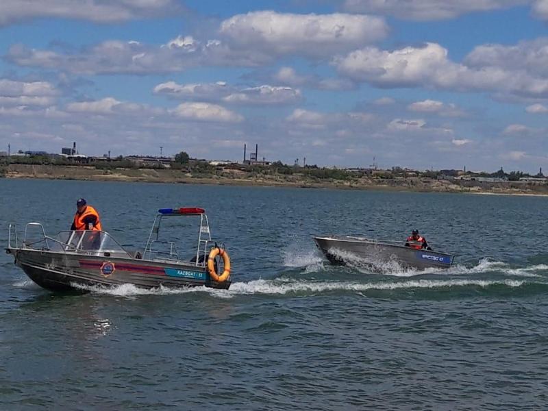 В 83 водоёмах разрешено купаться в Карагандинской области