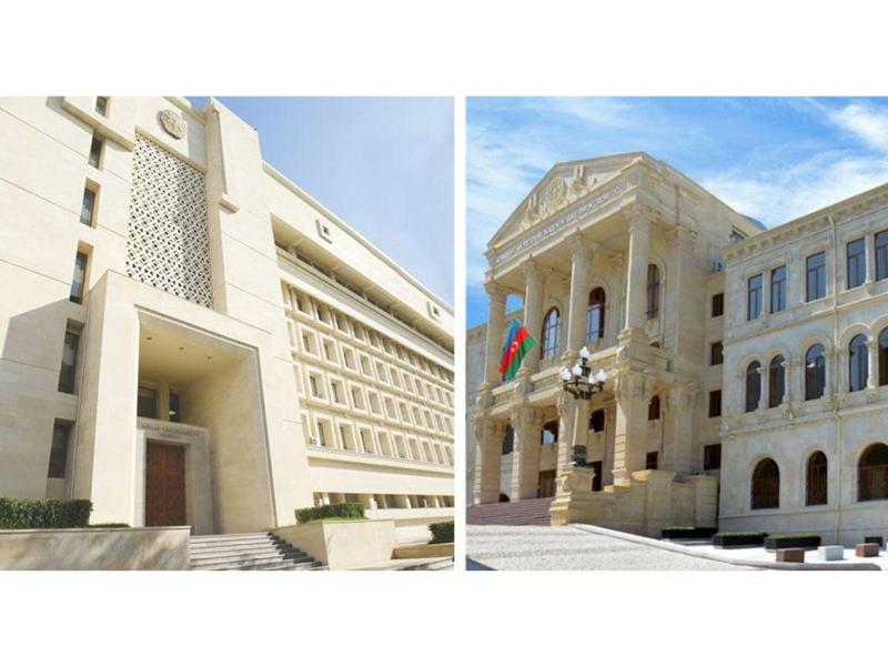 В Азербайджане арестованы шесть высокопоставленных офицеров пограничной службы