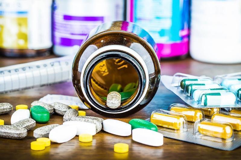 新冠国际大流行令药物进出口出现了困难