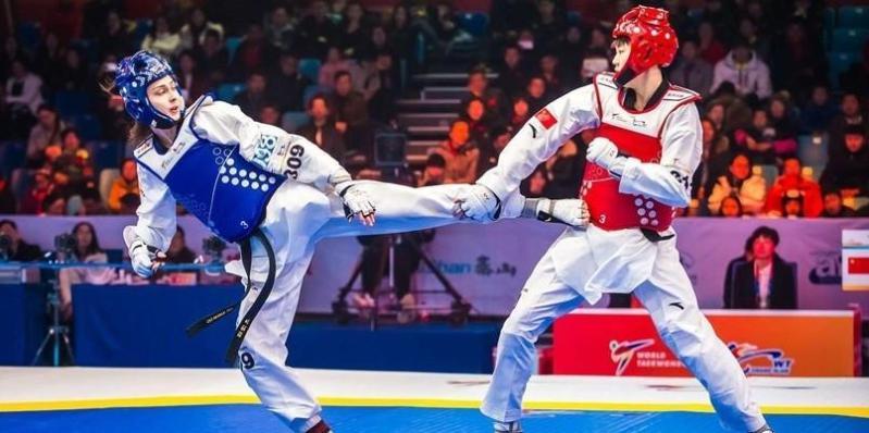 2020年奥地利国际跆拳道G1公开赛因疫情推迟举办