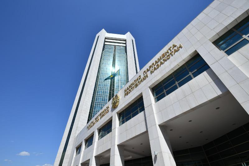Мажилис объявил о начале приёма заявок на премию журналистам «Парламент сөзі»