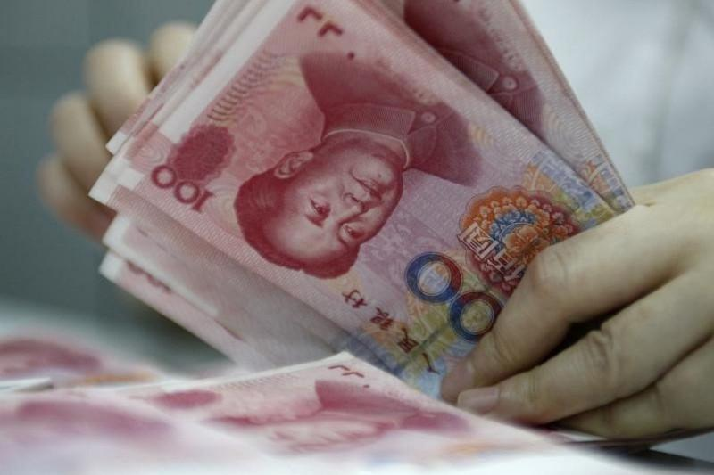 Власти Китая призывают «считать каждую копейку»