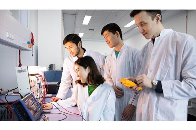 Новая реальность: студенты внедряют искусственный интеллект в стартапы