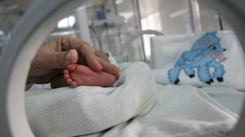 阿拉木图州新增冠病病例年龄最小的仅6个月大