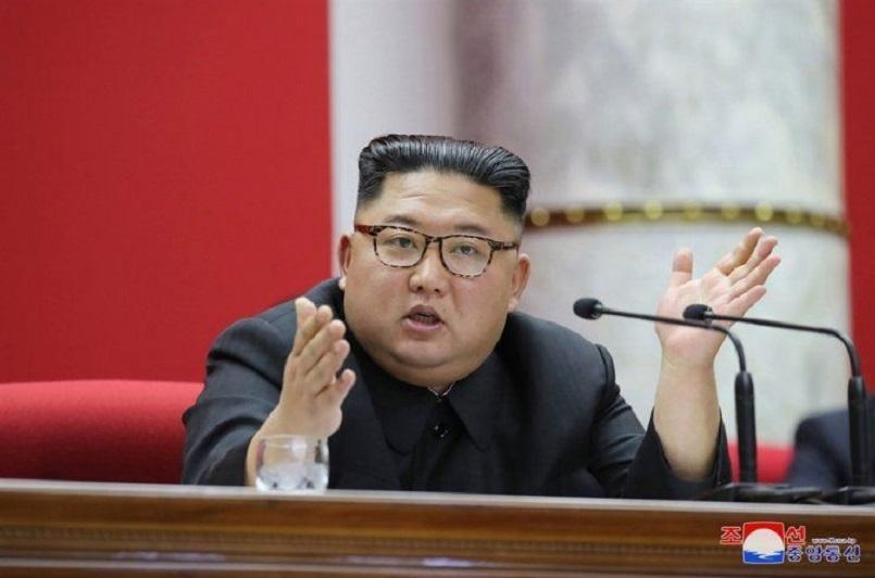 Ким Чен Ын тағы да көрінбей кетті