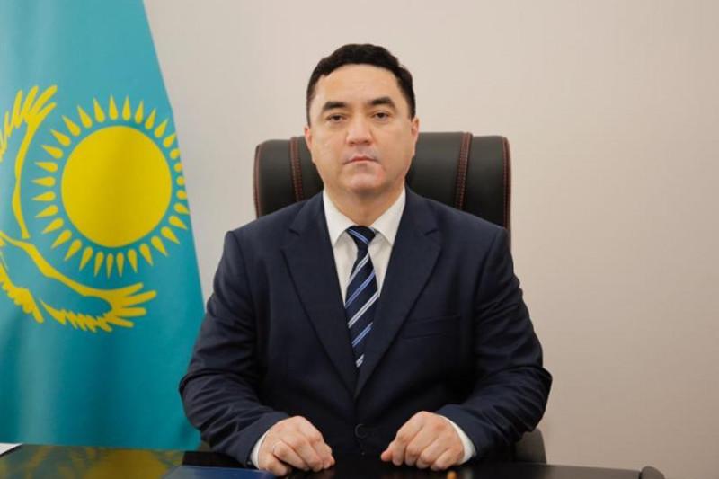 Назначен новый первый заместитель акима Атырауской области