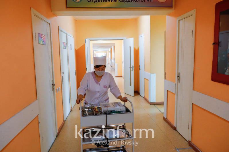 Качество оказания услуг в медико-социальных учреждениях улучшат в Казахстане