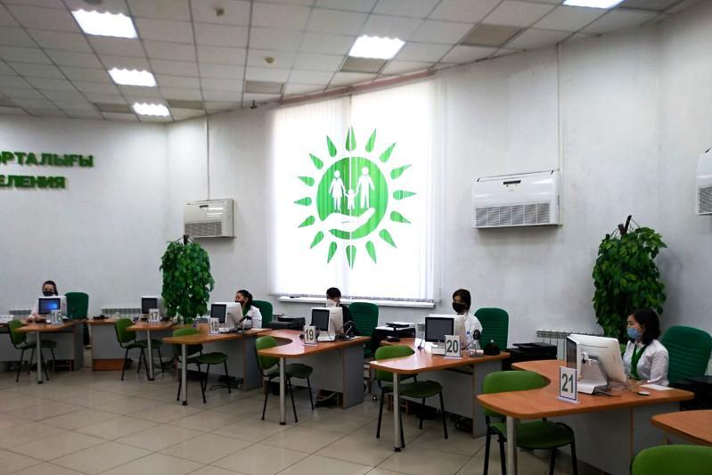 ЦОНыВосточно-Казахстанской области возобновят работус 23 мая